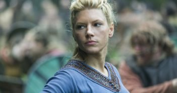 Vikings season 4 Katheryn Winnick