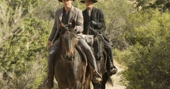 Westworld Season 1 Episode 8 stars James Marsden and Ed Harris