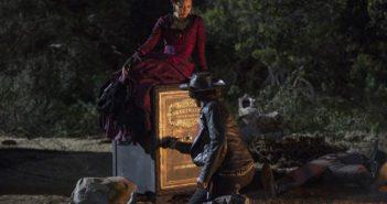 Westworld Season Finale