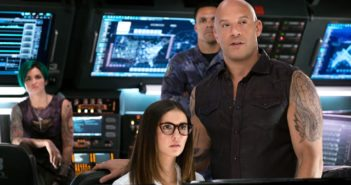 XXX Return of Xander Cage Nina Dobrev, Vin Diesel, Ruby Rose