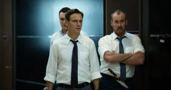 Belko Experiment stars Tony Goldwyn and John C McGinley