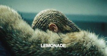Beyonce Lemonade Album Cover