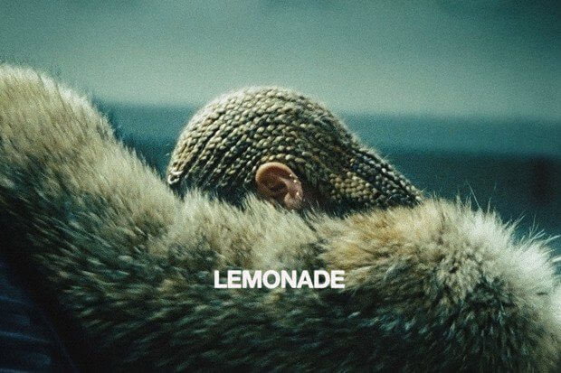 Beyonce Lemonade Album Cover