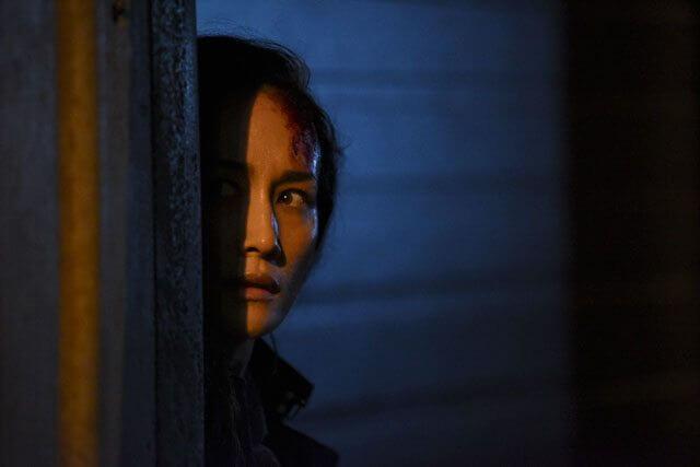 Designated Survivor Episode 10 Maggie Q