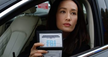 Designated Survivor Episode 8 Maggie Q