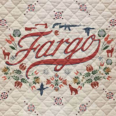 Fargo TV Series Logo