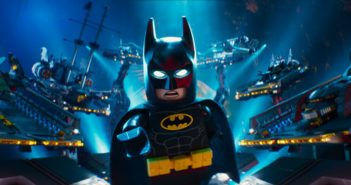 Lego Batman Movie Photo