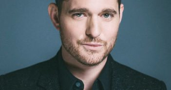 Michael Buble Sings and Swings