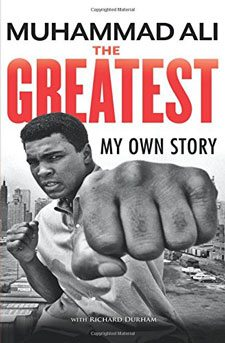 Muhammad Ali Autobiography