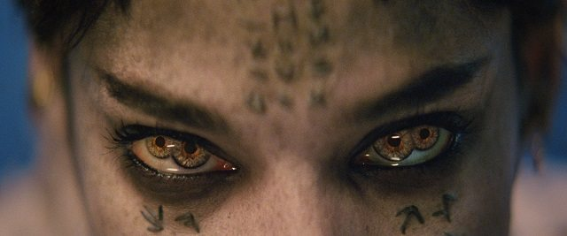 The Mummy Sofia Boutella