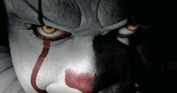 It Pennywise Clown Bill Skarsgard