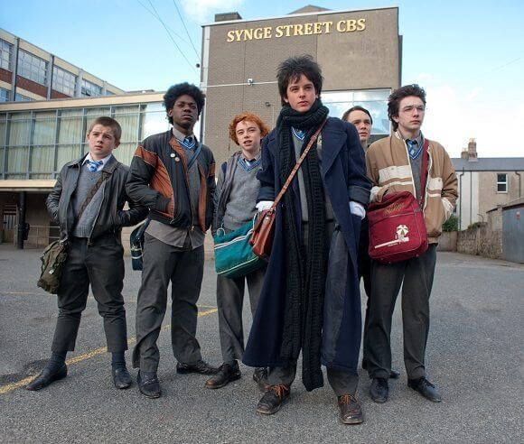 Sing Street Cast