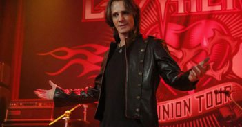 Supernatural Season 12 Episode 7 Rick Springfield
