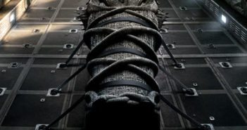 The Mummy Teaser Poster