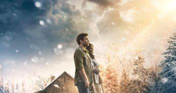 The Shack Teaser Poster