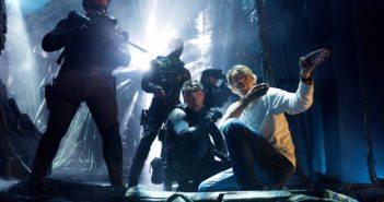 Transformers The Last Knight Josh Duhamel and Michael Bay