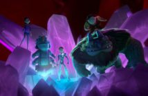 Trollhunters TV Series Photo