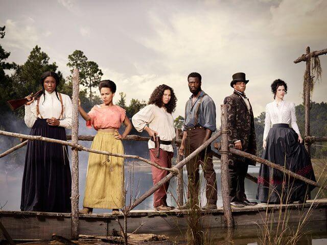 Underground Season 2 First Cast Photo