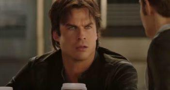 Vampire Diaries Season 8 Episode 8 Ian Somerhalder