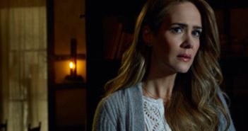 American Horror Story Roanoke star Sarah Paulson