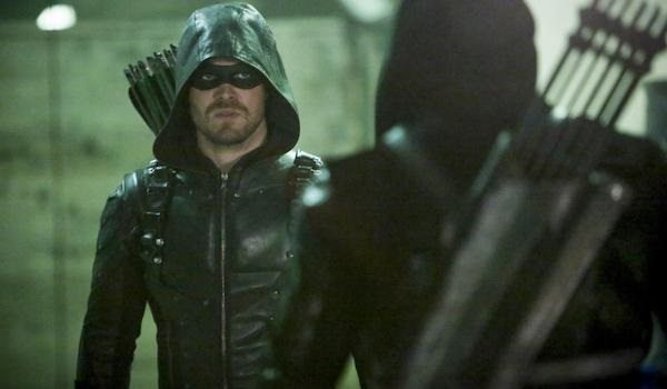 Arrow Season 5 Episode 10 Stephen Amell