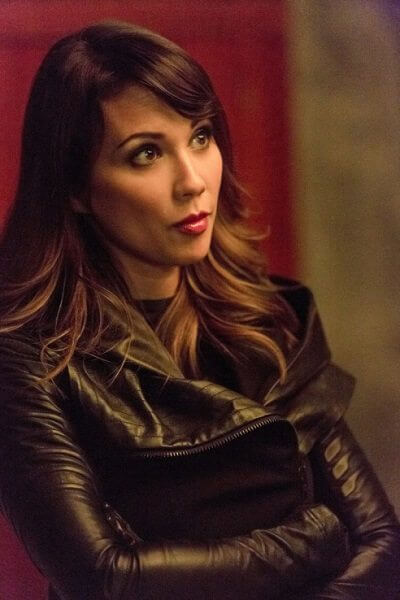 Arrow Season 5 Episode 11 Lexa Doig