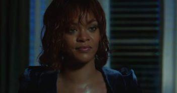 Bates Motel Rihanna