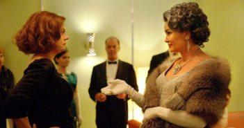 Feud stars Susan Sarandon and Jessica Lange