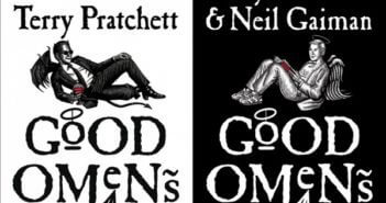 Good Omens by Neil Gaiman and Terry Prachett