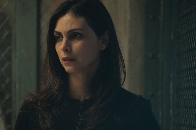 Gotham Season 3 Episode 12 Morena Baccarin