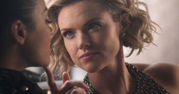 Gotham Season 3 Episode 13 Erin Richards