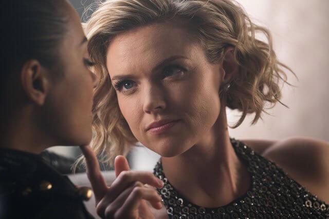 Gotham Season 3 Episode 13 Erin Richards
