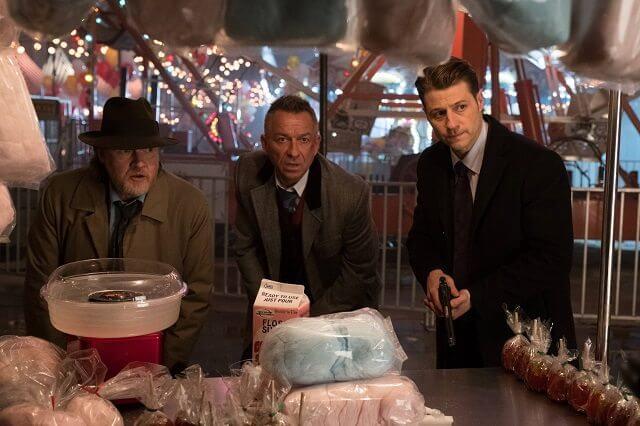 Gotham Seaseon 3 Episode 14