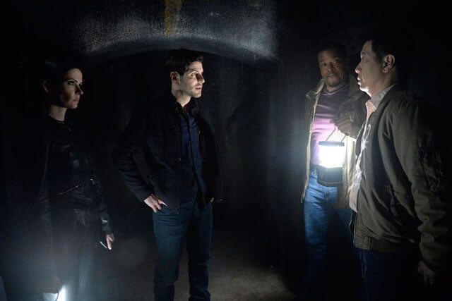 Grimm Season 6 Episode 3