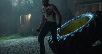 Logan star Hugh Jackman