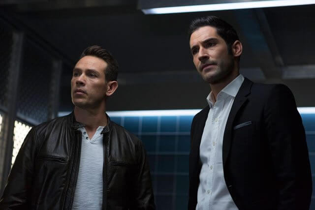 Lucifer season 2 episode 11