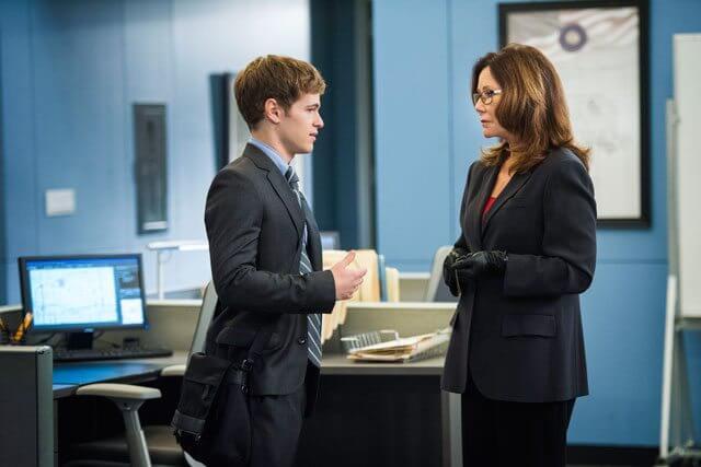 Major Crimes Will Return For A 13 Episode Season 6