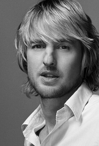 Cars 3 star Owen Wilson