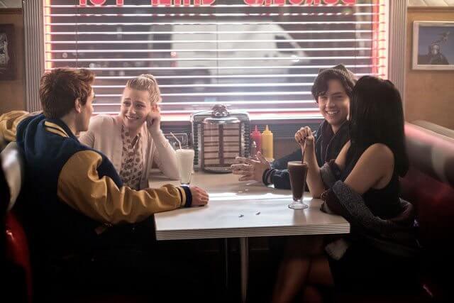 Riverdale season 1 episode 2