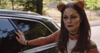 The Royals season 3 episode 8 star Alexandra Park