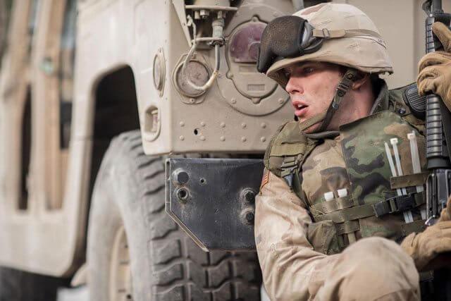 Sand Castle star Nicholas Hoult