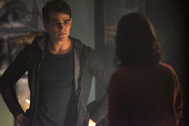 Shadowhunters season 2 episode 5 star Alberto Rosende