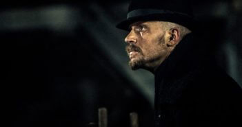 Taboo star Tom Hardy season 1 episode 2