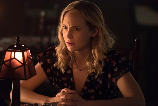 The Vampire Diaries Season 8 episode 11
