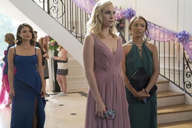 The Vampire Diaries Season 8 Episode 9