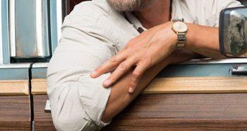 Wilson star Woody Harrelson