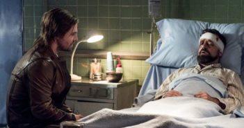 Arrow Season 5 episode 12