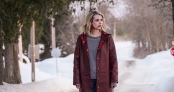 The Blackcoat's Daughter star Emma Roberts