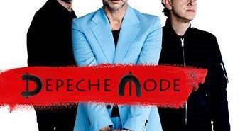 Depeche Mode 2017 Tour