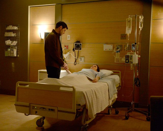 Grimm Season 6 Episode 8